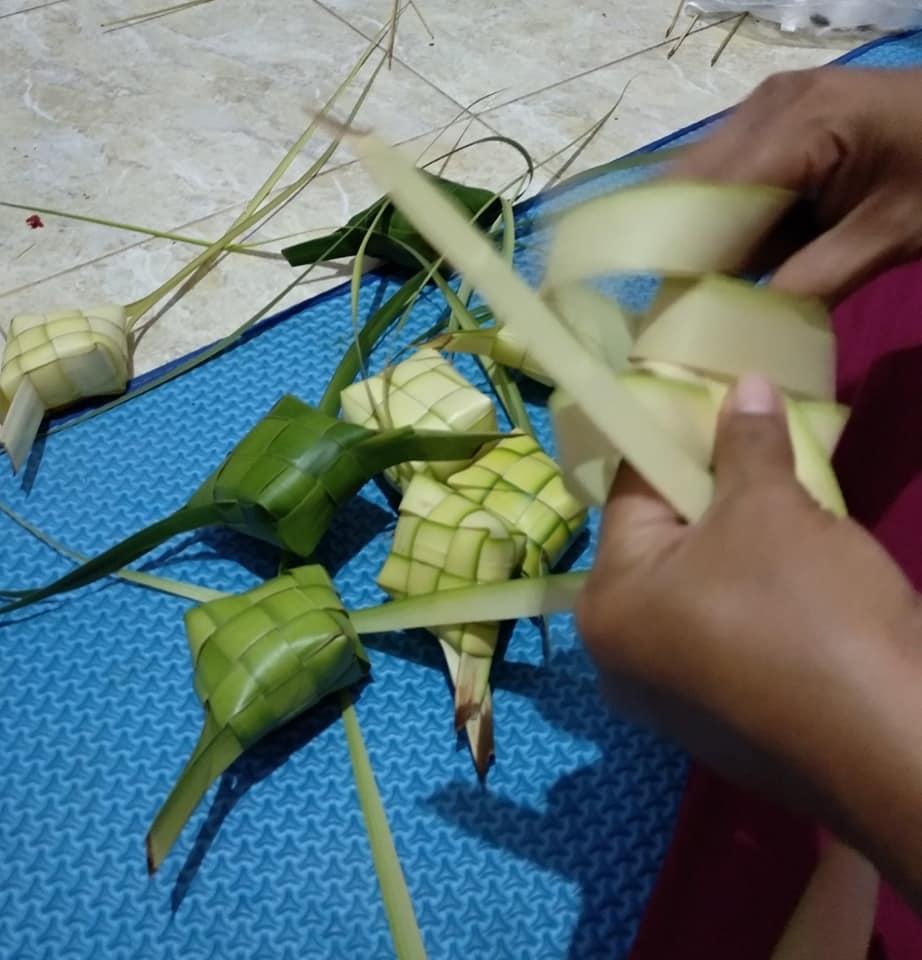 Beratan, Tradisi Kupatan Nisfu Sya'ban di Bangilan