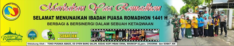 Membelajarkan Hati Menyambut Ramadhon