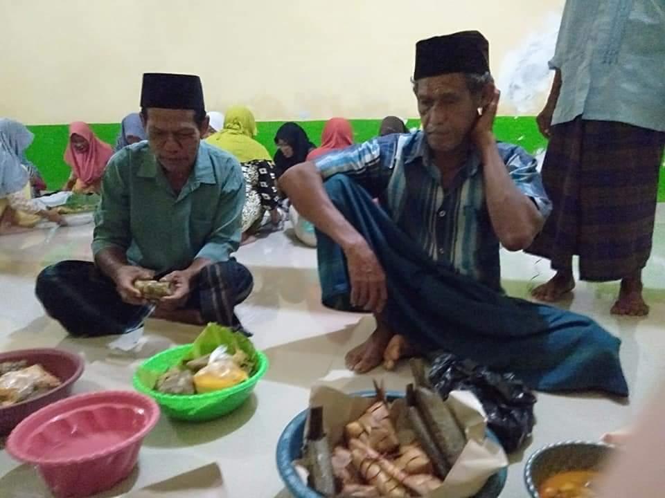 """""""Kupatan"""", Tradisi dan Kearifan Lokal di Bangilan"""