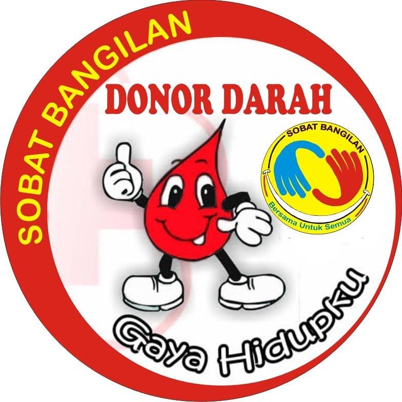 Aksi Donor Darah Saat Pandemi, Sobat Bangilan Sumbang 34 kantong