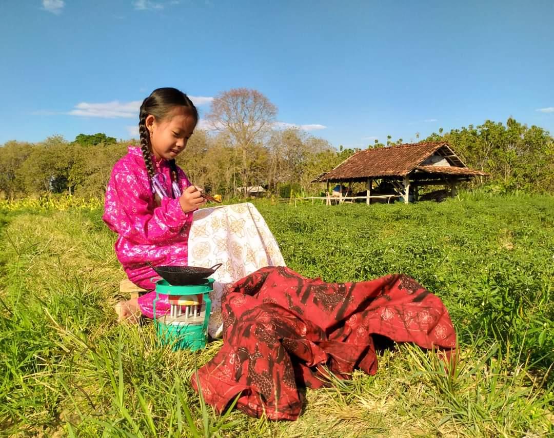 Mengenal Batik Bangilan, Batik Khas Dari Perdesaan Tuban