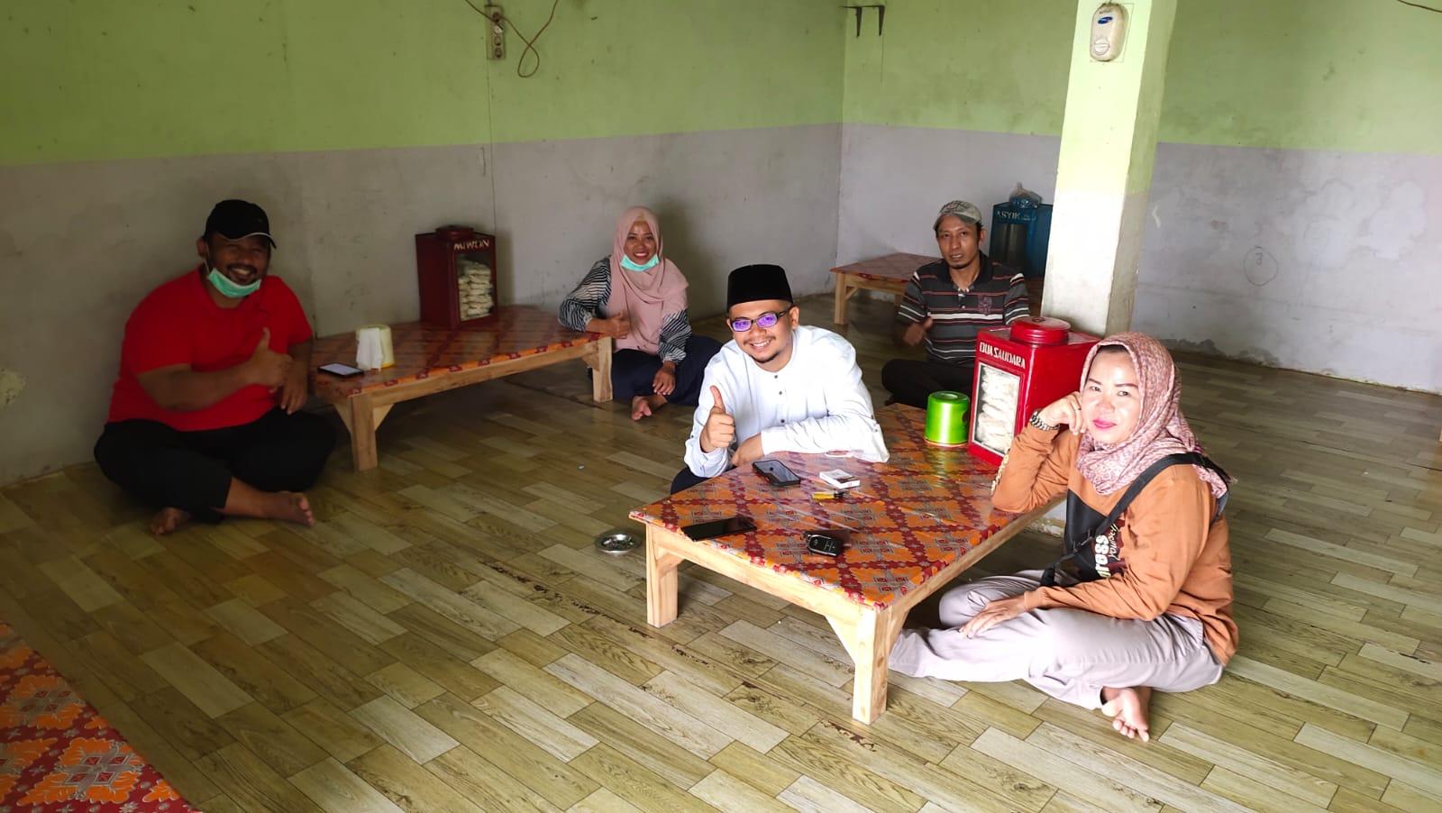 Bersama Bapak Ilmi Zada, Wakil Ketua DPRD Kabupaten Tuban Periode 2019 – 2021