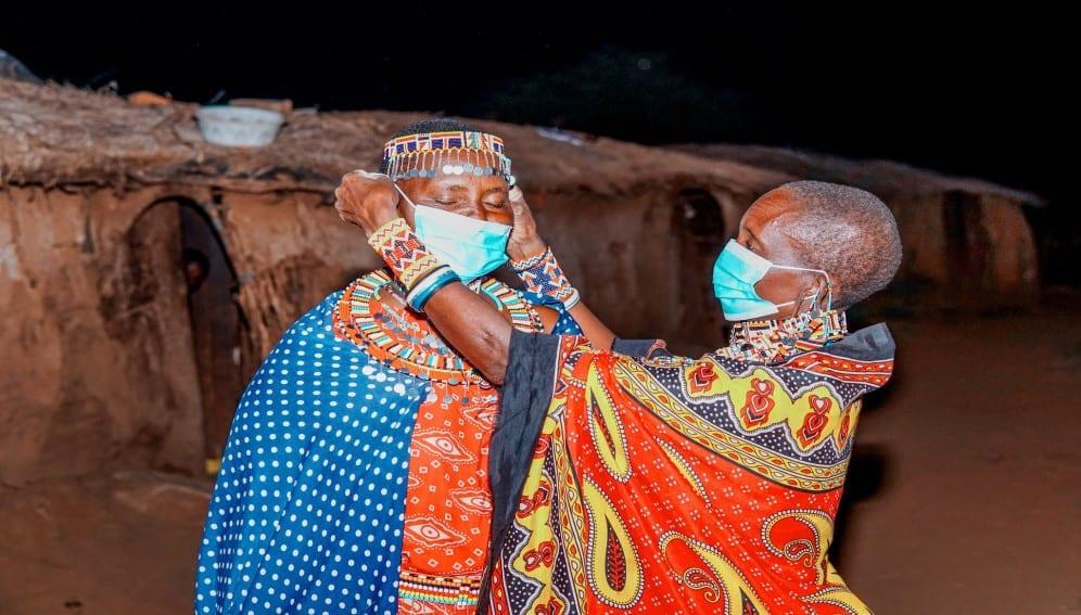 Belajar Lawan Covid dari Tanzania