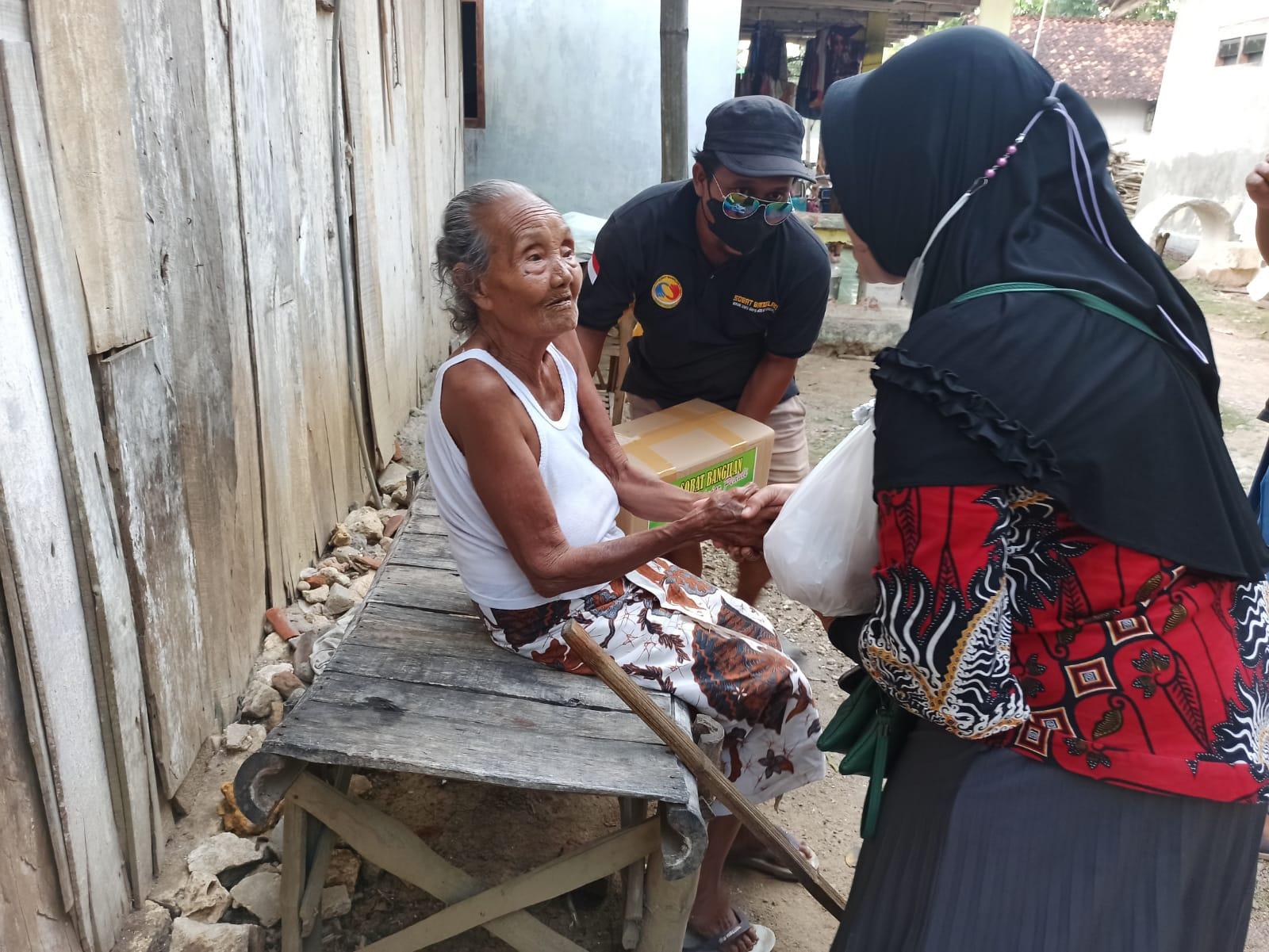 Silaturahmi ke Dusun Pulut, Beliau Meninggal Sebelum Kami Datang